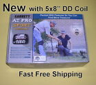"""NEW Garrett AT PRO Sport Special Metal Detector with 5x8"""" DD Fast Free Shipping"""