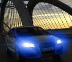 Front Fog Light H7 Pro HID Kit 10000k Blue 55W For Ford CPHK4149