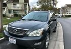 2005 RX 330 2005 Lexus RX, Gray with 126740 Miles available now!