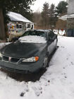 2004 Pontiac Grand Am se 2004 Pontiac Grand am