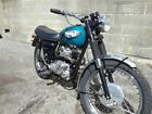 1968 Triumph Other  1968 Triumph T100C motorcycle