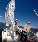 sailboats used 23.5 feet