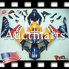 For Honda CBR1000RR CBR 1000 RR 2006 2007 06 07 Fairing Kit ABS Plastics 1e59 PA