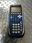 TI-84 Plus Silver Edition Graphing Calculator Texas Instruments - FAST SHIPPING