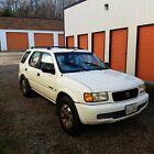 1998 Honda Passport  1998 Honda Passport SUV, 4 WD, 139k Miles, Runs Well, Needs Repair