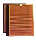 Nikken Power5 Pro 1 HEPA Filter Pack - 1439,  Replacement for Air Wellness Air |