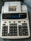 Victor 1240-3A Antimicrobial 12-Digit Professional Printing Calculator