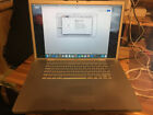 "Apple MacBook Pro A1229 17"" Laptop - MA897LL/A (June, 2007)"