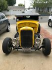 1930 Ford Model A  1930 Ford roadster
