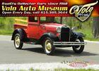 1931 Ford Model A Pickup Late Model Pickup Truck
