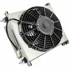 Derale 15876 Hyper-Cool Extreme Remote Fluid Cooler