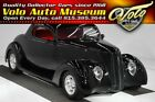1937 Ford Other -- Only 3,792 miles on show quality new build!