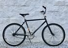 Peugeot Single-Speed Fixie Tri-Moly City Bike ~ RARE ~ NICE