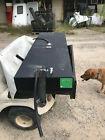 "RV/Truck/Trailer/Toyhauler, Fuel Tank, 30 Gallon, 60"" X 20"" X 6"", Metal, #29A"