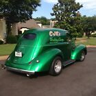1938 Willys Americar  1938 WILLYS SEDAN DELIVERY.(all steel)