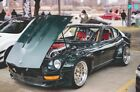 1973 Datsun Z-Series  Datsun 240Z VQ35DE Twin Turbo With Genuine Rocket Bunny Kit