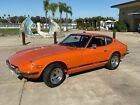 1972 Datsun Z-Series 240Z Great restored car Clean and dry from California!