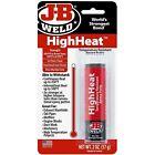J-B Weld 8297 HighHeat 500 Degree Epoxy Putty - 2 oz