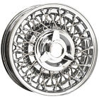 Ford Mercury Edsel Lincoln Wire Wheels Truespoke Brand