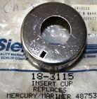 NEW SIERRA 18-3115 MERCURY 48753 IMPELLER CUP