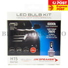 Headlight Restoration Kit + KONIK H7 T10 4750k Flash White Halogen Bulb BUNDLE