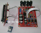 M62446 6 channel 5.1 switch Remote Volume Control Preamplifier Board Kit