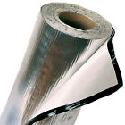 Rattletrap 80 mil Self-Adhesive Sound Deadener 50 Sq Ft With Tools - No Logo