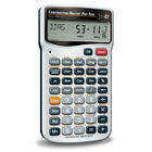 Calculated Industries Construction Master Pro Calculator w/Trig 4080