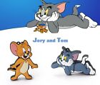 Cartoon Cat and mouse model USB 2.0 Memory Stick Flash pen Drive 4GB-32GB USB244