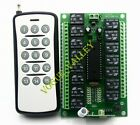 15 Buttons Remote control& 15CH Multi-modes Receiver Switch,Toggle/Moment/Latch
