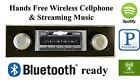 1969-1977 Camaro AM FM Bluetooth New Stereo Radio iPod USB Aux inputs 300 watts