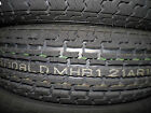 Omni Trail - Trailer Tire Radial ST205/75R15, Range: C
