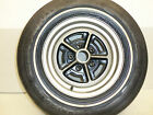 65 66 67 68 69 70 BUICK GRAN SPORT GS SPECIAL SKYLARK RALLY MAG PAINTED WHEEL