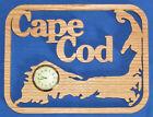 Cape Cod Clock