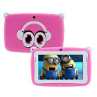 """R430C 4.3"""" Dual Cam Android 4.2 Kids Tablet PC Mini for Children 4GB Pink & Blue"""