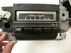 DELCO ORIGINAL AM/STEREO 8- TRACK W/AMP/HARNESS  PONTIAC LEMANS, 73,74,75,76,77