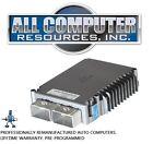 "2001 2002 Dodge CARAVAN Chrysler TOWN COUNTRY Computer PCM ECU ECM ""Plug & Play"""