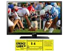 """NEW Supersonic SC-1911 19"""" Class Led HDTV w/ USB and HDMI Inputs"""