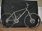 New Complete 96 Merlin XLM hardtail w New 2011 9 spd XTR DT Swiss 240s hubs