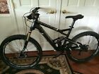2014 Cannondale Jekyll 3, Fox Dyad, Shimano XT Wheels, Brakes, Mountain Bike