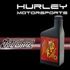 KLOTZ KL-102 / R50 Techniplate Synthetic 2-Stroke Racing Oil - 16 oz - Qty (10)