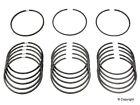 Engine Piston Ring Set-Goetze WD EXPRESS fits 84-89 Porsche 911 3.2L-H6
