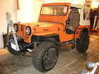 Willys : CJ2A custom off roader Willys CJ2A Jeep off roader special PRICE REDUCED!!!