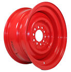 """Hot Rod Steel Smoothie Wheels 15 X 7 Inches - 4"""" Backspace 5 on 4.5/475 Bolt Pat"""