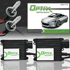 Slim Kit Optix HID Xenon 880 881 893 899 6000k Fits: Fog Light - (Car B)