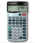 Calculated Industries Qualifier Plus IIIx Financial Calculator 3415
