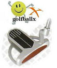 ORLIMAR/ AFFINITY HT-2 TWO-BALL PUTTER; JUNIORS, BOYS & GIRLS EDITION ALL SIZES