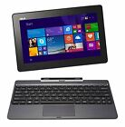ASUS Transformer Book 10 1 Detachable 2 in 1 Touch Laptop 32GB Only Edition