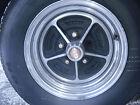 GM  SS rally wheels