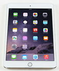 Apple iPad 3rd Gen Mini A1499 16GB WiFi Silver MGNV2LL/A + Warranty